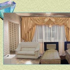Гостиница Диамонд во Владикавказе 9 отзывов об отеле, цены и фото номеров - забронировать гостиницу Диамонд онлайн Владикавказ фото 3