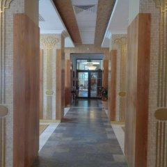 Отель Park Central Болгария, Сливен - отзывы, цены и фото номеров - забронировать отель Park Central онлайн интерьер отеля фото 2
