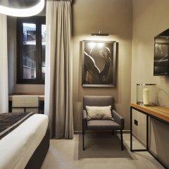 Отель Parioli Place комната для гостей фото 4