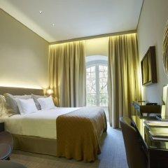Отель PortoBay Liberdade Португалия, Лиссабон - отзывы, цены и фото номеров - забронировать отель PortoBay Liberdade онлайн комната для гостей фото 3
