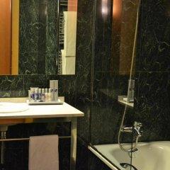 Отель SB Icaria barcelona Испания, Барселона - 8 отзывов об отеле, цены и фото номеров - забронировать отель SB Icaria barcelona онлайн ванная