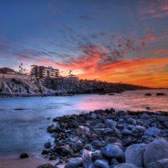 Отель Welk Resorts Sirena del Mar Мексика, Кабо-Сан-Лукас - отзывы, цены и фото номеров - забронировать отель Welk Resorts Sirena del Mar онлайн пляж