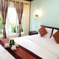 Отель Lanta Riviera Resort комната для гостей фото 5