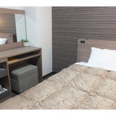 Hakata Business Hotel Хаката комната для гостей