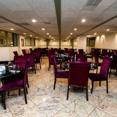 Congress Plaza Hotel питание фото 3