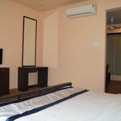 Отель Mamra Suites Goa Гоа удобства в номере