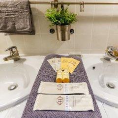 Апартаменты Little Italy Apartment 140m2 ванная
