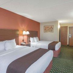 Americinn Hotel & Suites Bloomington West Блумингтон комната для гостей фото 4