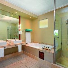 Отель Shandrani Beachcomber Resort & Spa All Inclusive Кюрпип ванная фото 2