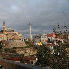 Peninsula Турция, Стамбул - отзывы, цены и фото номеров - забронировать отель Peninsula онлайн фото 6