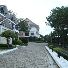 Ky Hoa Hotel Da Lat Далат фото 6
