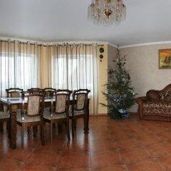 Гостиница Villa Parlament комната для гостей фото 5