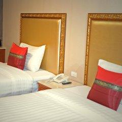 Nasa Vegas Hotel 3* Номер Делюкс с различными типами кроватей фото 21