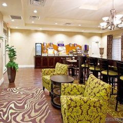 Holiday Inn Express Hotel & Suites Saint Augustine North питание фото 2
