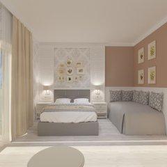 Гостиница Alean Family Resort & SPA Riviera в Анапе отзывы, цены и фото номеров - забронировать гостиницу Alean Family Resort & SPA Riviera онлайн Анапа комната для гостей
