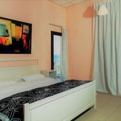 Отель City center house in Rhodes удобства в номере