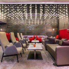 Grand Mercure Shanghai Century Park Hotel интерьер отеля фото 2