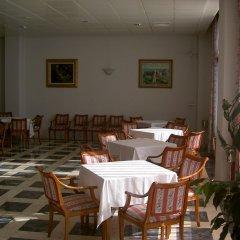 Turia Hotel питание