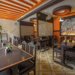 Отель Snowland Непал, Покхара - отзывы, цены и фото номеров - забронировать отель Snowland онлайн питание фото 2