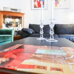 Отель Campo Ourique Duplex by Homing Португалия, Лиссабон - отзывы, цены и фото номеров - забронировать отель Campo Ourique Duplex by Homing онлайн фото 11