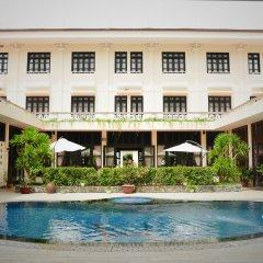 Отель Villa Hue детские мероприятия