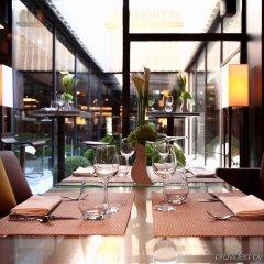 Отель Pullman Paris Montparnasse питание фото 2