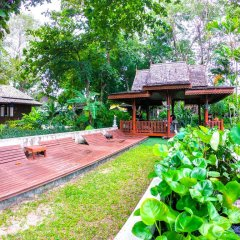 Отель Chaweng Garden Beach Resort Таиланд, Самуи - 1 отзыв об отеле, цены и фото номеров - забронировать отель Chaweng Garden Beach Resort онлайн фото 6