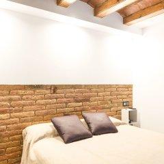 Отель Apartamentos Radas Испания, Барселона - отзывы, цены и фото номеров - забронировать отель Apartamentos Radas онлайн комната для гостей фото 5