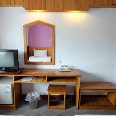 Отель Riverside Hotel Таиланд, Краби - 1 отзыв об отеле, цены и фото номеров - забронировать отель Riverside Hotel онлайн удобства в номере