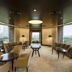 Отель Hyatt Regency Tokyo Токио интерьер отеля