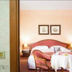 Отель Massimo Plaza Италия, Палермо - отзывы, цены и фото номеров - забронировать отель Massimo Plaza онлайн комната для гостей фото 2
