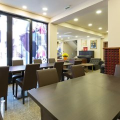 Отель Sterling Garni Сербия, Белград - отзывы, цены и фото номеров - забронировать отель Sterling Garni онлайн питание фото 2