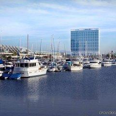 Отель Hilton San Diego Bayfront фото 4