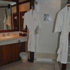 Отель Royal Huahine ванная