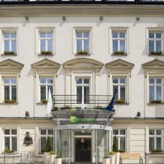 Отель Holiday Inn Krakow City Centre фото 8