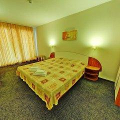 Hotel Exotica комната для гостей