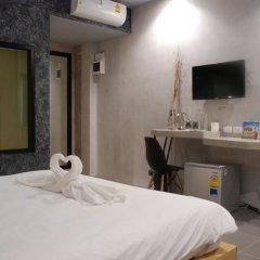 Отель Hide & Seek Resort Krabi Таиланд, Краби - отзывы, цены и фото номеров - забронировать отель Hide & Seek Resort Krabi онлайн удобства в номере