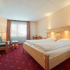 Отель Club Hotel Davos Швейцария, Давос - отзывы, цены и фото номеров - забронировать отель Club Hotel Davos онлайн комната для гостей
