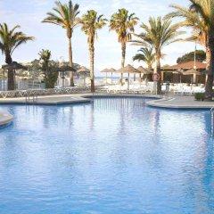 Отель TRH Jardin Del Mar бассейн фото 2