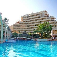 Отель Benal Beach Group бассейн фото 2