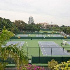 Royal Cliff Grand Hotel спортивное сооружение