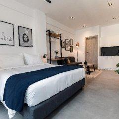 Отель Pame House Греция, Афины - отзывы, цены и фото номеров - забронировать отель Pame House онлайн фото 3