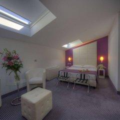 Отель Roma Point Hotel Италия, Рим - отзывы, цены и фото номеров - забронировать отель Roma Point Hotel онлайн комната для гостей