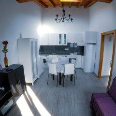 Отель El Mirador de Langre в номере