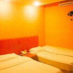 Отель James Joyce Coffetel (guangzhou exhibition center branch) Гуанчжоу детские мероприятия