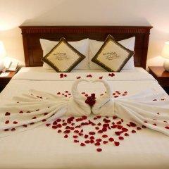 Dalat Plaza Hotel (ex. Best Western) Далат в номере
