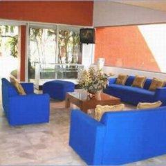 Отель Suites del Real интерьер отеля