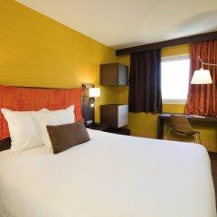 Отель Mercure Paris Porte de Pantin Франция, Пантин - отзывы, цены и фото номеров - забронировать отель Mercure Paris Porte de Pantin онлайн комната для гостей
