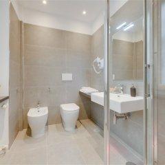Отель The Right Place Италия, Рим - отзывы, цены и фото номеров - забронировать отель The Right Place онлайн ванная фото 2