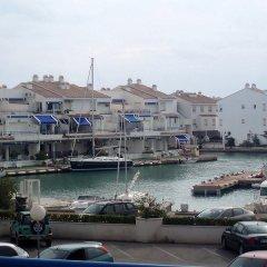Отель Poblado Marinero пляж фото 2